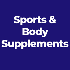 Sports & Body Supplements