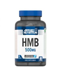 Applied Nutrition HMB 500mg