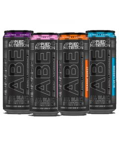 Applied Nutrition ABE RTD 330ml x 24