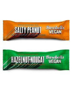 Barebells Vegan Protein Bar 12 x 55g