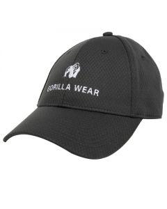 Gorilla Wear Bristol Fitted Cap - Anthracite