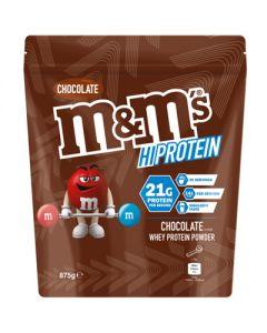 M&M's Hi-Protein Powder